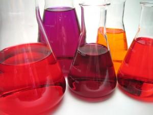 reactivos acido bases