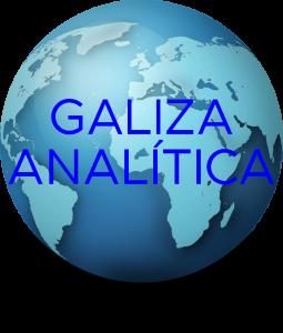 Logo Galiza con texto