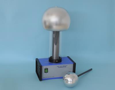 GeneradorVandeGraaff